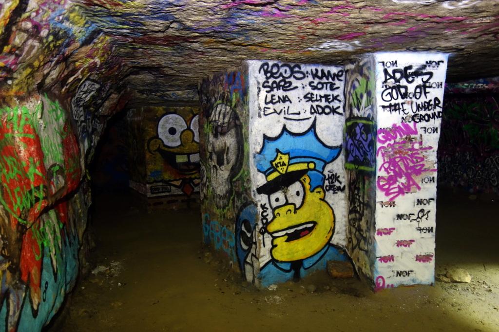 DSC00659 Catacombes