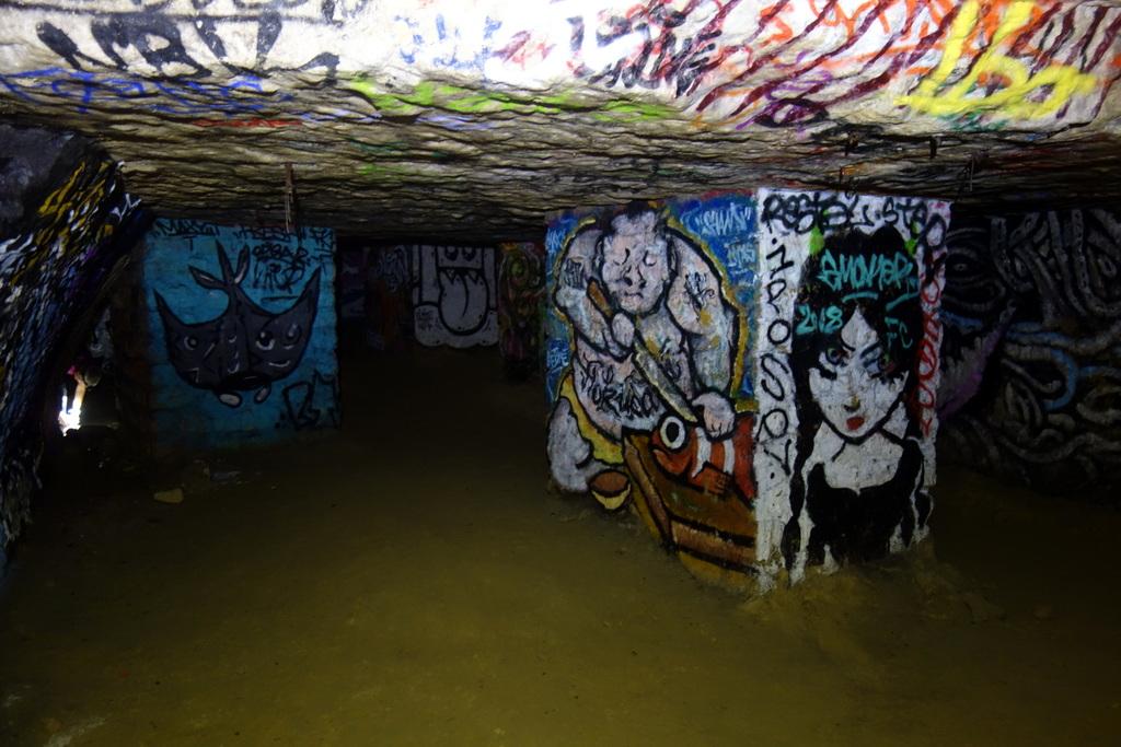 DSC00667 Catacombes