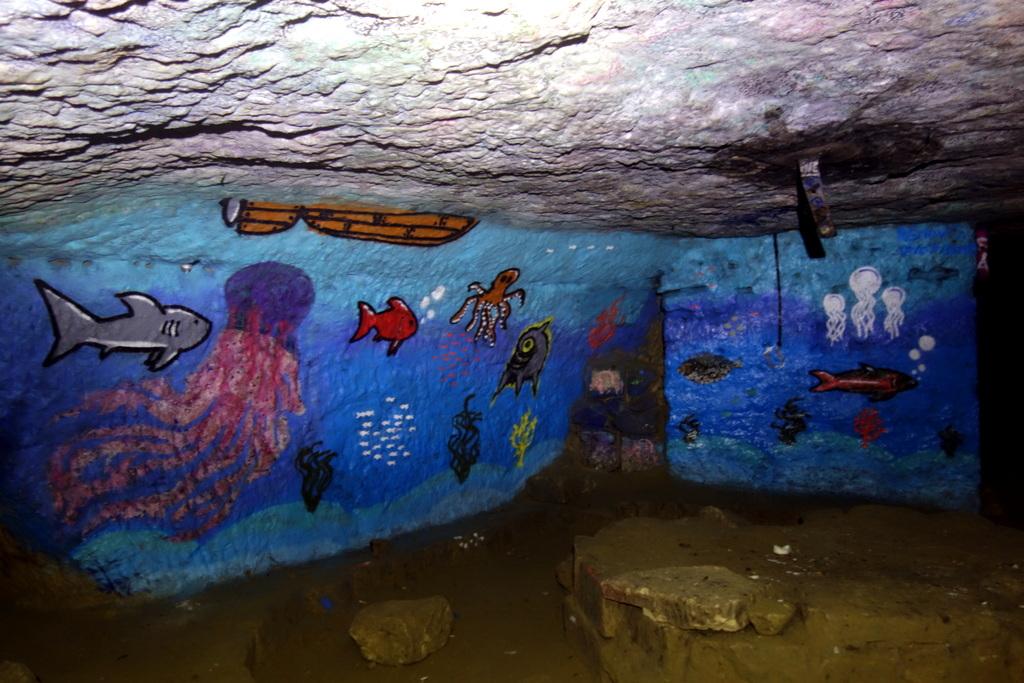 DSC00672 Catacombes