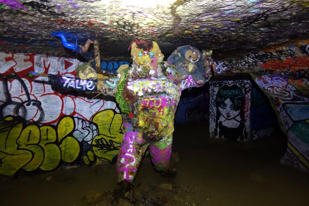 DSC00673 Catacombes