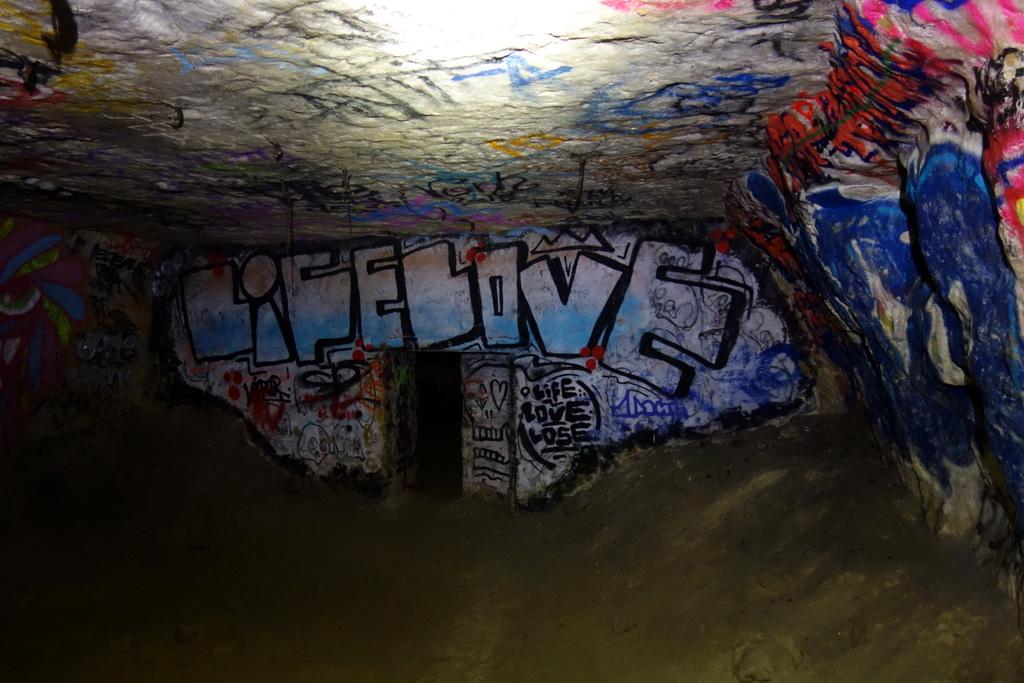 DSC00677 Catacombes