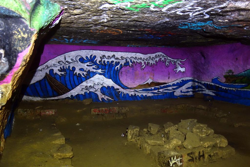 DSC00682 Catacombes