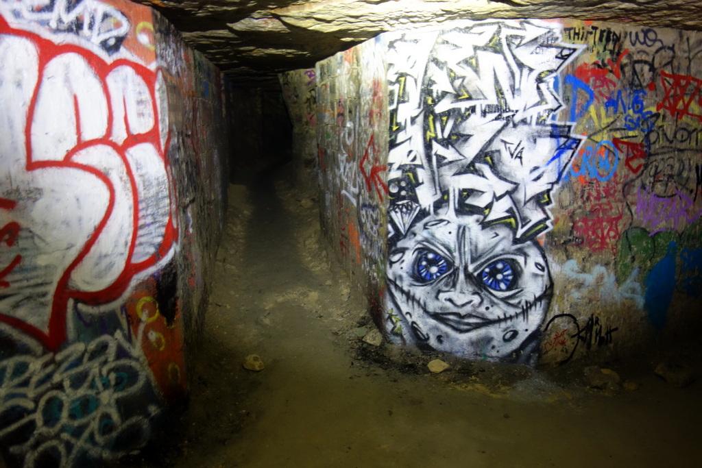 DSC00694 Catacombes