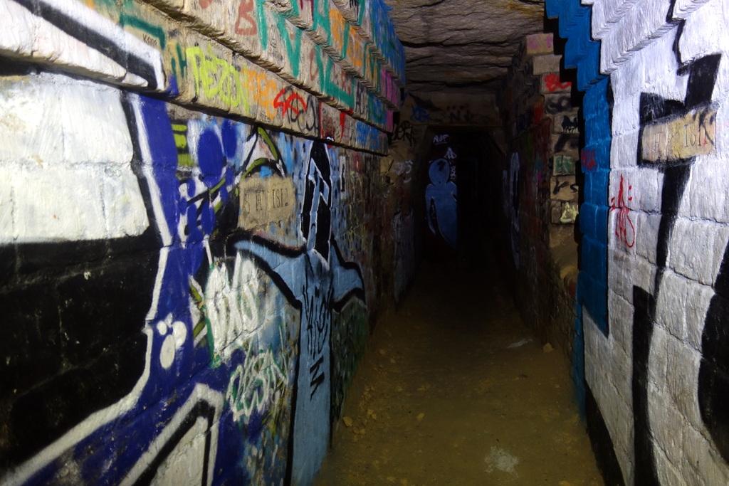 DSC00696 Catacombes